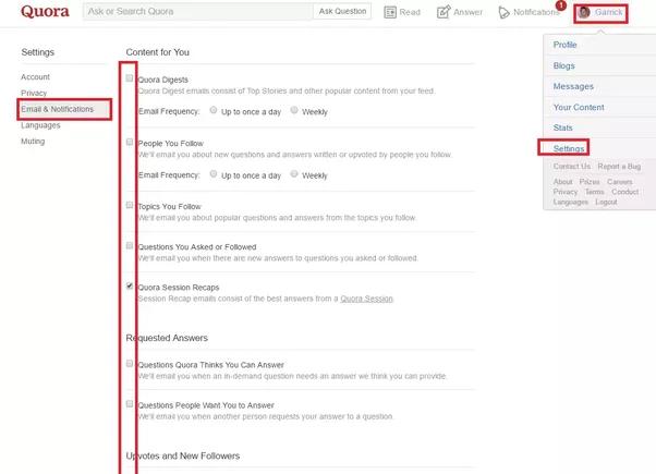 Why am i getting so much spam