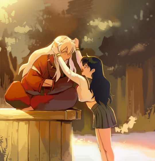 Any Fantasy Romance Animes You Can Suggest?