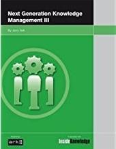 https://www.amazon.com/Next-Generation-Knowledge-Management-Vol/dp/B001DERHYE/