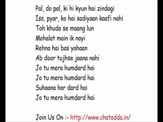 Bollywood songs to dedicate to your boyfriend