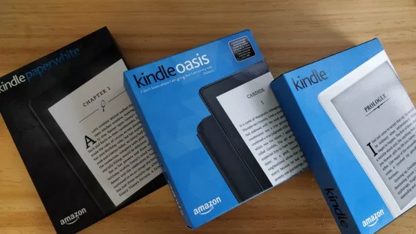 Which is the best kindle to buy? - Quora