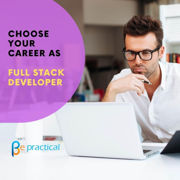 Which is the best certification for Full Stack Web developer? - Quora