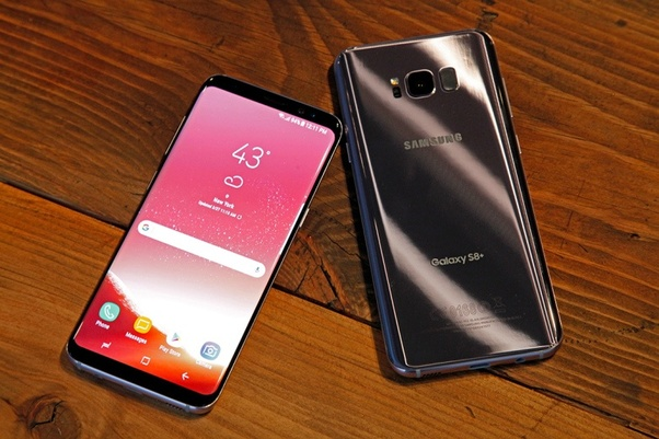 Should I buy a OnePlus 6 or a Samsung Galaxy S8? - Quora