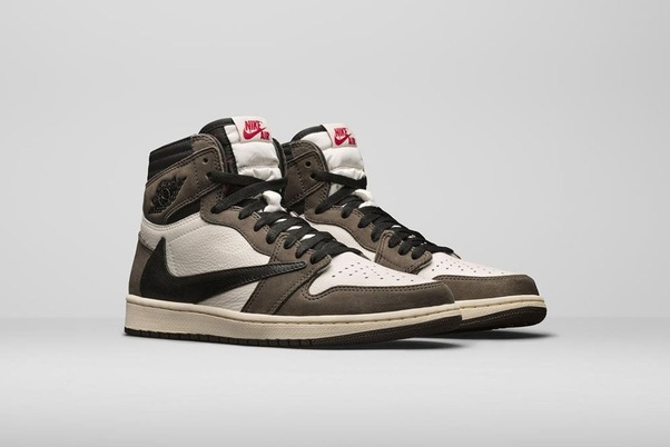 "b20a89880b Most recently, Nike and Travis Scott unveiled their collaborative Travis  Scott x Air Jordan 1 ""Cactus Jack"" model."
