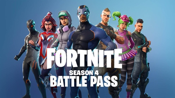 It Wont Let Me Buy The Fortnite Battle Pass Is It Possible To Finish Fortnite Battle Pass Free Paid In 40 Days Quora