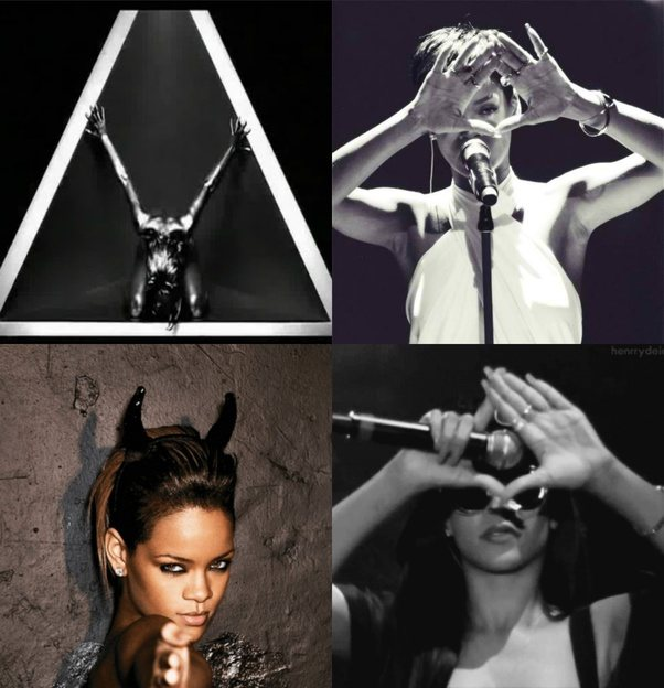 Are There Really Some Satanic Things That Happen Inside The Hip Hop