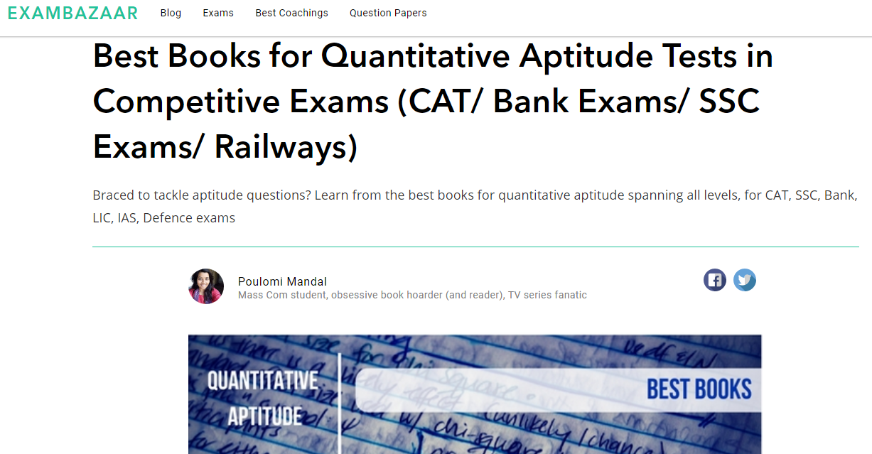 learn aptitude