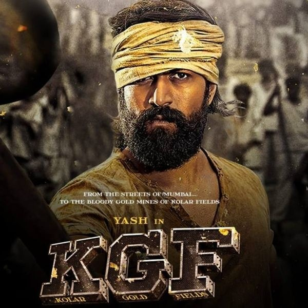 Is Kgf Movie Worth Watching Quora
