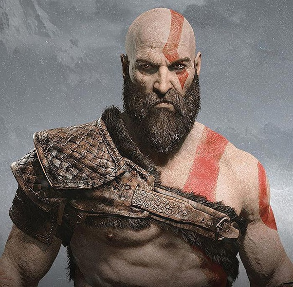 How Powerful Is Kratos Quora