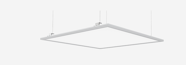 Led panel light is very popular in the market we have writed an article about led panel light accessories introduction you can know more about panel