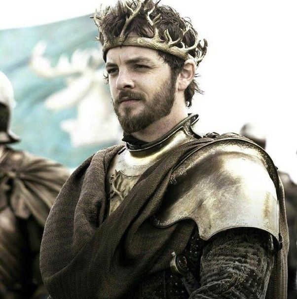 Robert Baratheon: Why Did Renly Baratheon Believe He Had Claim To The Throne
