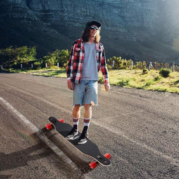 Why Are Skateboarders So Skinny Quora