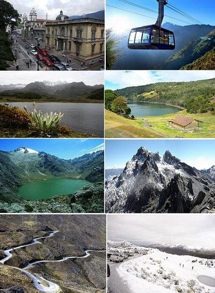 what are the most famous landmarks in venezuela and why quora