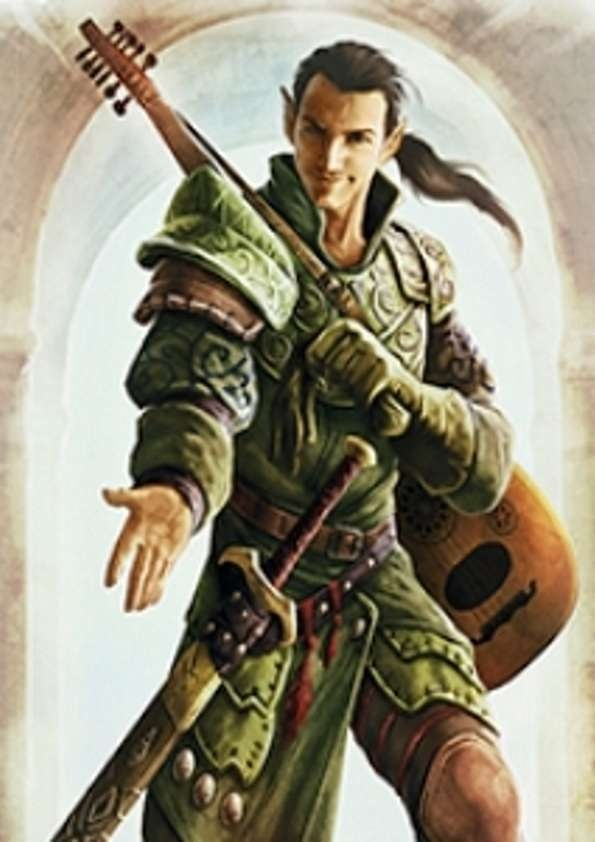 In D&D, what is the difference between a sorcerer, warlock