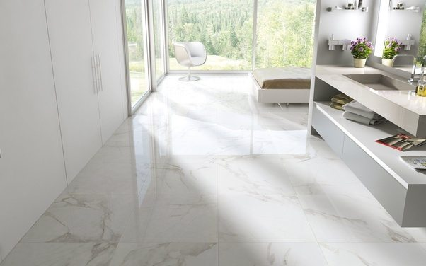 Which is better for flooring granite or marble? - Quora