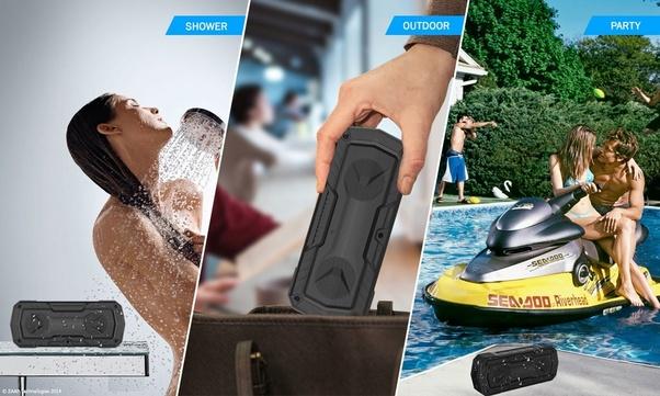 Which Bluetooth Portable Speaker Is Best Under 10k Quora