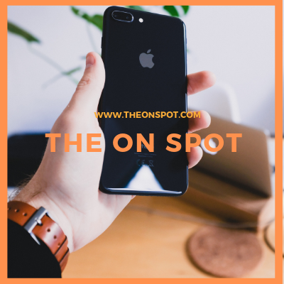 38f18b5f5 The On Spot is a group of expert mobile technicians who use genuine parts  while repairing and charge a reasonable price for there service.