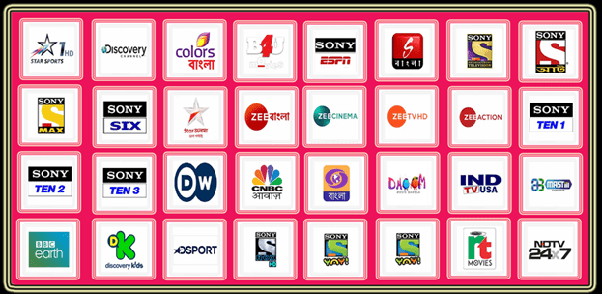 What are the best ways to watch Indian TV channels in US
