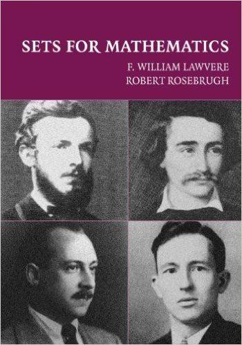 哪本书是对类别理论更温和的介绍:'概念数学'还是'数学集'?