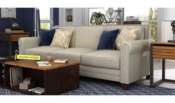compact living room furniture. L-shaped Corner Sofa: This Is Quite An Appropriate Sofa If You Have A Compact Living Room. Since, Does Not Take Up The Center Of Your Room; Room Furniture
