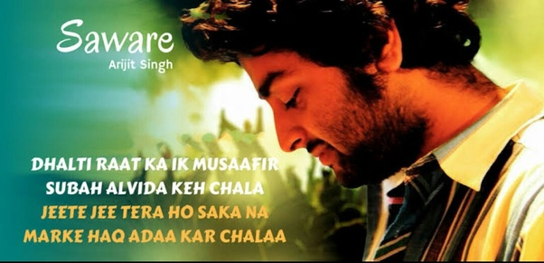 arijit singh my mp3 song download