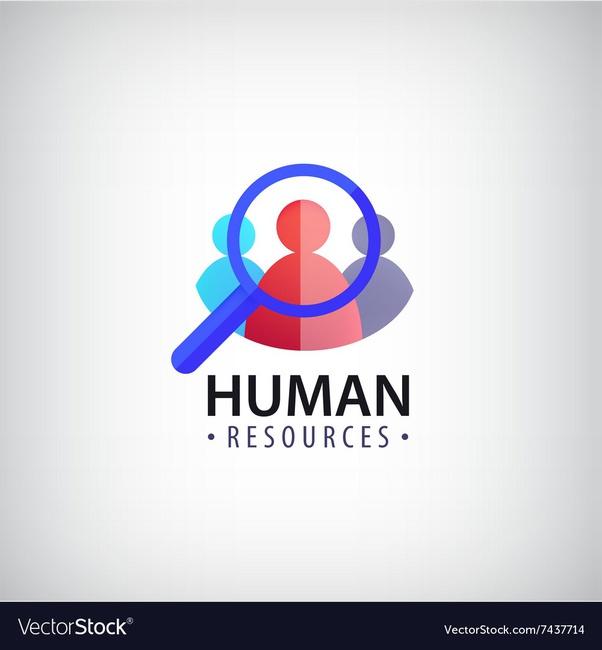 هل بإمكانكم اقتراح أفكار لتصميم Logo شعار شركة مختصة بتقديم خدمات تخطيط الموارد البشرية Quora