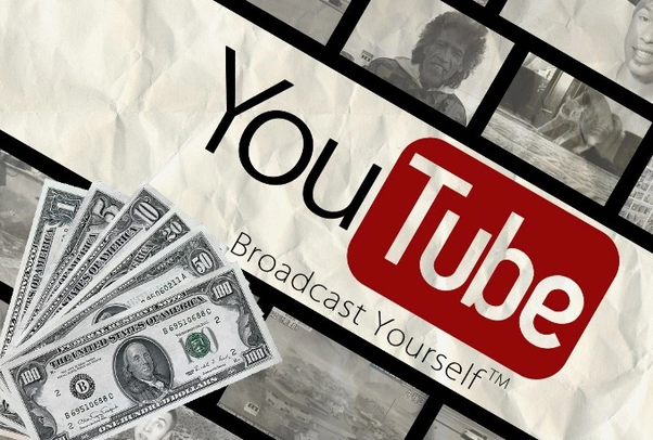 When can YouTube start paying you for your views? - Quora