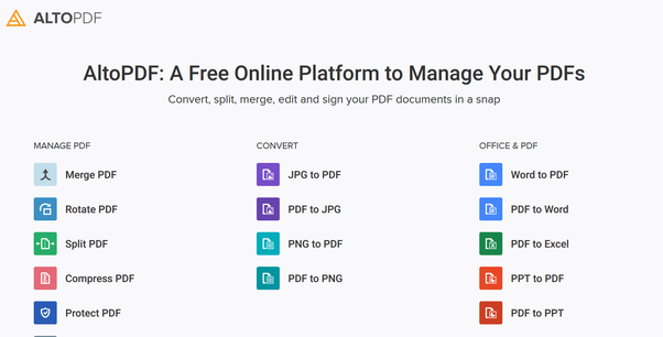 What is the best free PDF converter available for a Windows