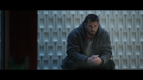 What is your review of the first Avengers: Endgame movie