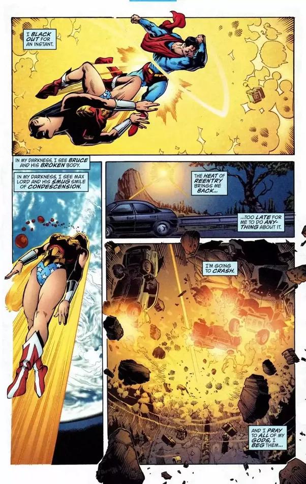 main qimg bcc44395765df02c164911667c2418d0 - ¿Quién ganaría en una pelea entre Superman y Wolverine?