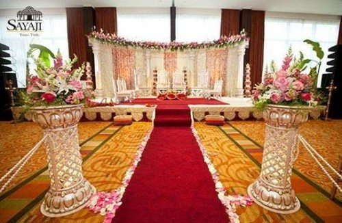 What are the best wedding venues in bhopal quora sayaji hotel provides best outdoor wedding venues in bhopal junglespirit Choice Image