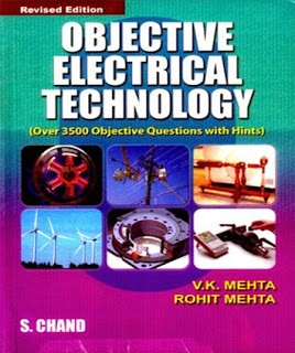 How to download the ebook of 'Objective Electrical Technology' by VK