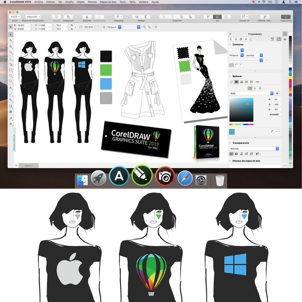 What Is A Good Fashion Design Software For Mac Quora