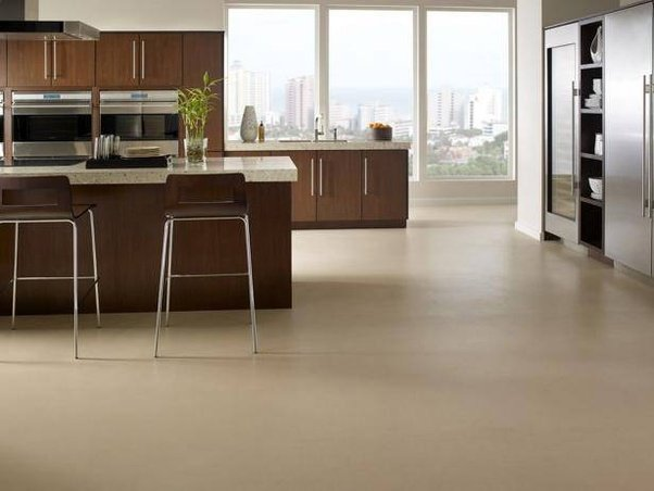 What Is The Best Flooring For A Kitchen Quora - What is a good flooring for a kitchen