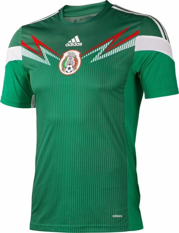 sale retailer d08ad 8cee8 What is the best-looking football kit made so far? - Quora