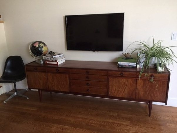 I Hope That Helps. Happy Furnishing And Hunting! Adding A Random Pic Of One  Of My Favorite Credenzas Purchased At Midcentury Mobler: