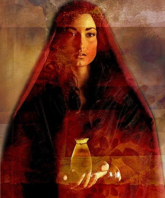 Were Mary and Mary Magdalene the same person? - Quora