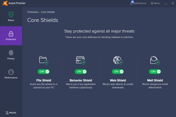 Which is the best antivirus, Avast Pro or Avast Premier? - Quora