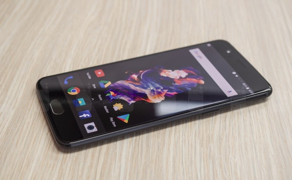 What is your personal experience with the OnePlus 5? Quora