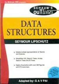 which book should i read for a complete beginner in data structures