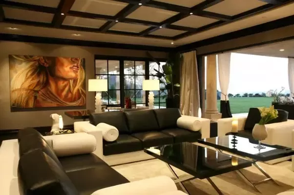 What are the best interior design ideas to incorporate in living ...
