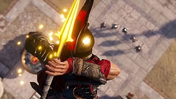 Is It Possible To Be As Skilled In Combat As Assassin S Creed