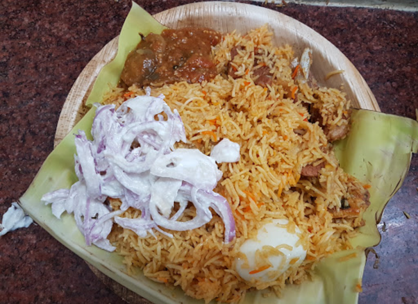 What Are The Best Places To Eat In Chennai Quora