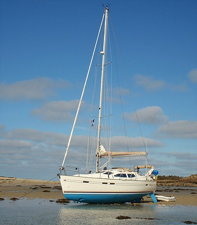What are the pros and cons of a moveable keel on a cruising