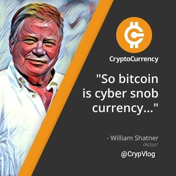 best quote on future of cryptocurrency