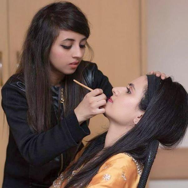 Professional Makeup Artist Quora