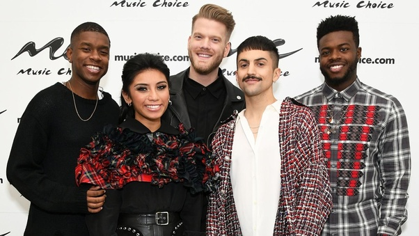 Which People Are Currently Ptx Members Quora