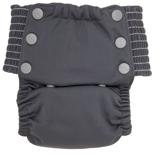 Cloth Diapers: Are there any reusable training pants/pull ...