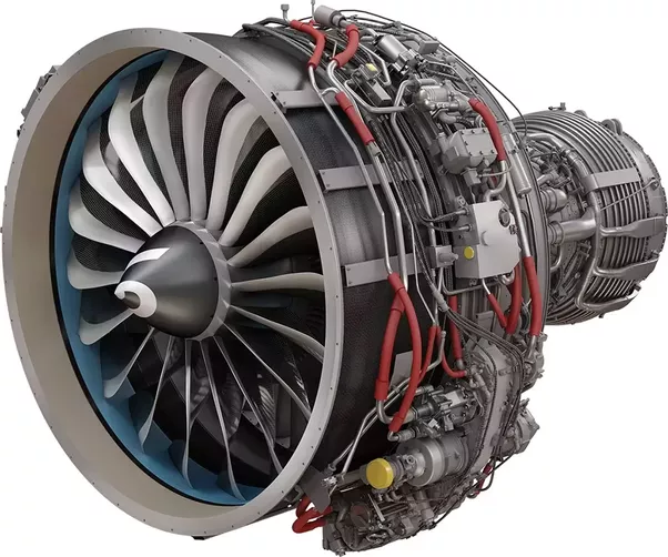 Why Are Spinners Used In Turbofan Engines Quora