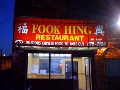 What Are Some Good Names For Chinese Restaurants That Based On